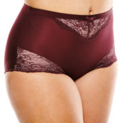 Marie Meili Sofia Light Control High-Cut Briefs