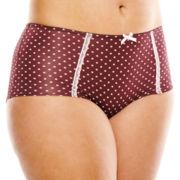 Marie Meili 2-pk. Jain Hipster Panties