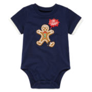 Okie Dokie® Bodysuit - Baby Boy newborn-24m