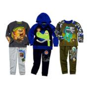 Disney by Okie Dokie® Dino Tee, Pants or Hoodie - Toddler Boys 2t-5t