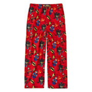 Lego DC Super Heroes Pajama Pants - Boys 6-12