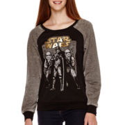Star Wars® Long-Sleeve Trooper Sweatshirt