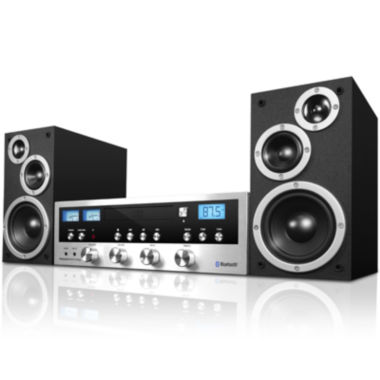 jcpenney.com | Classic CD Stereo System with Bluetooth