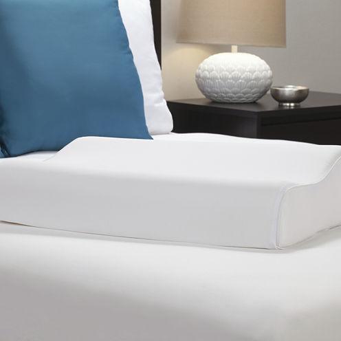 Molded Memory Foam Contour Pillow