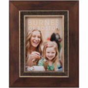 Burnes of Boston® Wide Scoop Picture Frame