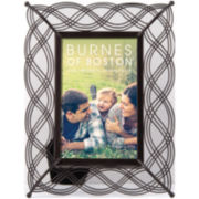 Burnes of Boston® Grace Bronze Wire Picture Frame