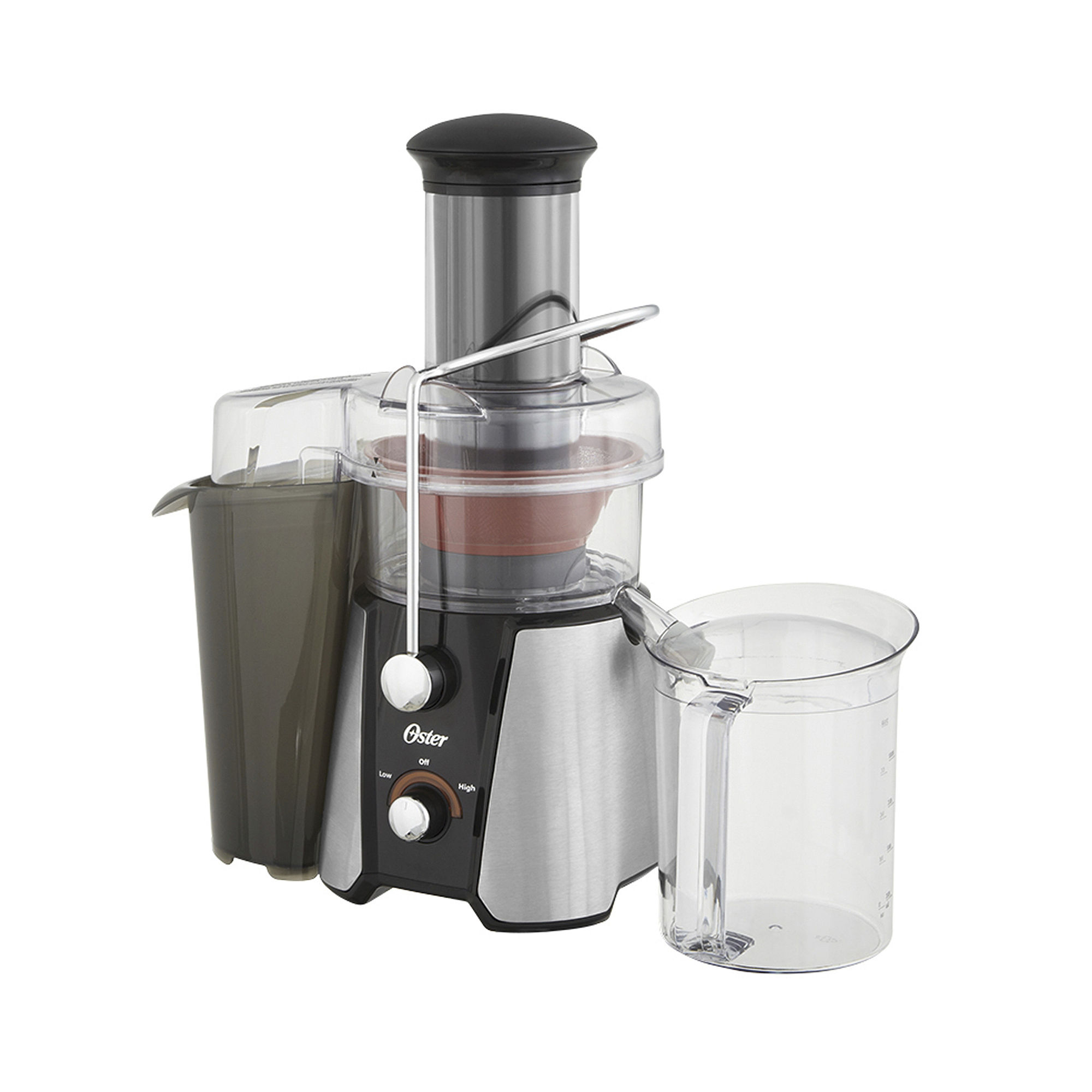 "Oster JksSimple"" 900-Watt Easy Juice Extractor"