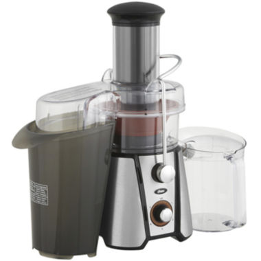 jcpenney.com | Oster® JūsSimple™ 1000-Watt 5-Speed Easy Juice Extractor