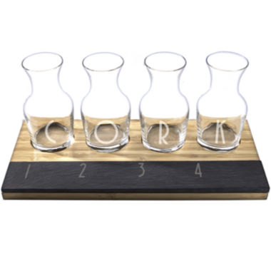 jcpenney.com | Cathy's Concepts Personalized Wine Tasting Flight