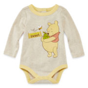 Disney Baby Collection Winnie the Pooh Bodysuit - Baby Boys newborn-24m