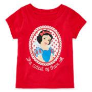 Disney Baby Collection Snow White Graphic Tee - Baby Girls newborn-24m