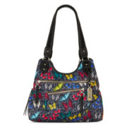 Rosetti® Liverpool Shoulder Bag