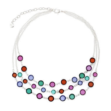 jcpenney.com | Gloria Vanderbilt Strand Necklace