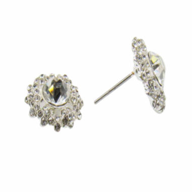 jcpenney.com | Vieste Rosa Stud Earrings