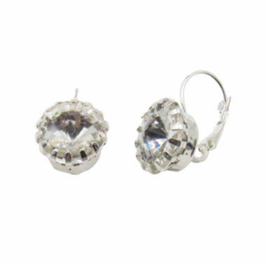jcpenney.com | Vieste Rosa Drop Earrings