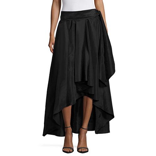 Melrose Asymmetrical Skirt