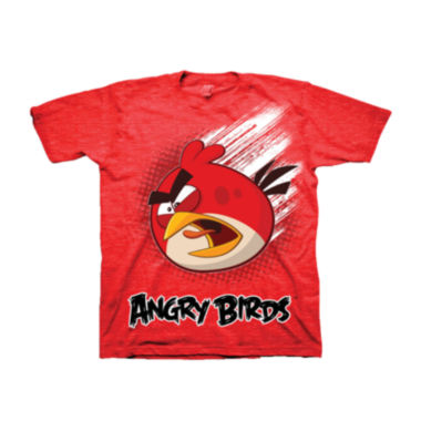 jcpenney.com | Angry Birds Graphic Tee - Boys 8-20