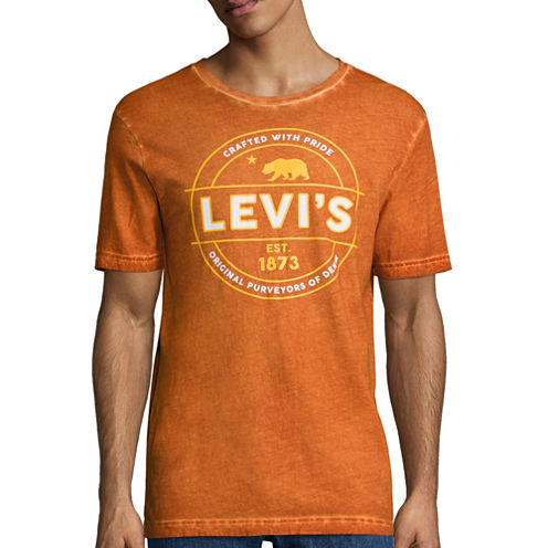 Levi's® Galilei Graphic Tee