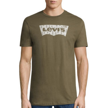 jcpenney.com | Levi's Akita Short Sleeve Graphic T-Shirt