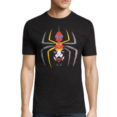 jcpenney.com | Short Sleeve Spiderman Graphic T-Shirt