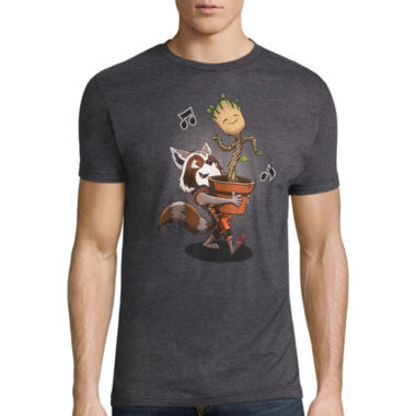 jcpenney.com | Short Sleeve Marvel Graphic T-Shirt