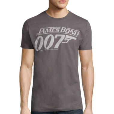 jcpenney.com | James Bond Graphic T-Shirt
