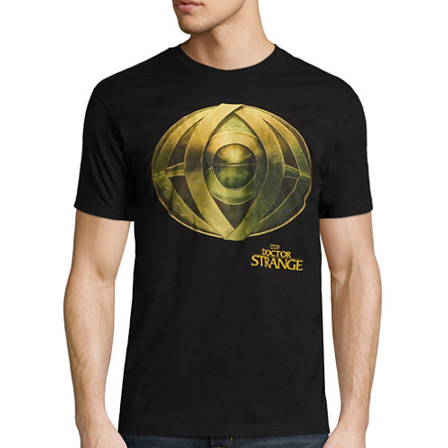 Marvel Eye of Agamotto 1 Graphic T-Shirt