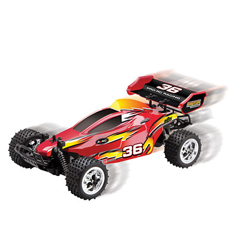 The Black Series off Road Racer Car