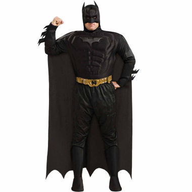 jcpenney.com | Batman The Dark Knight Rises DC Comics 5-pc. Dress Up Costume