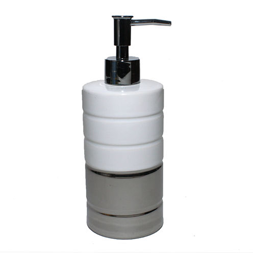 Stainless Ice Soap Dispenser