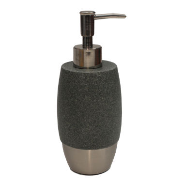 jcpenney.com | Sandstone  Soap Dispenser