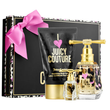 jcpenney.com | Juicy Couture I Love Juicy Couture Gift Set