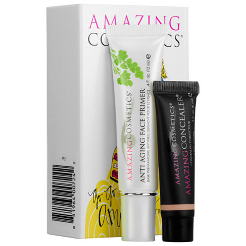 Amazing Cosmetics Go Go Amazing Travel Duo