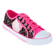 Hello Kitty® Janelle Girls Sneakers - Little Kids/Big Kids