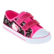 Hello Kitty® Janelle Girls Sneakers - Toddler