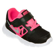 Nike® Downshifter 6 Girls Athletic Shoes - Toddler