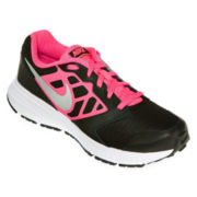 Nike® Downshifter 6 Girls Running Shoes - Little Kids