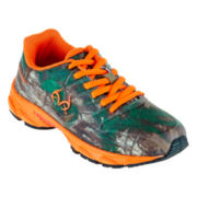 Realtree® Cobra Juniors Boys Athletic Shoes - Little Kids/Big Kids
