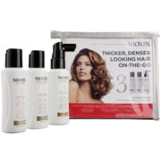 Nioxin® 3-pc. Travel Kit