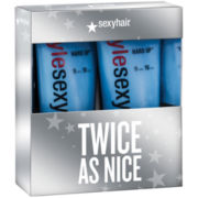 Sexy Hair® Set of 2 Hard-Up Gel - 10.2 oz total