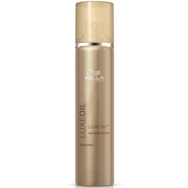 jcpenney.com | Wella® LuxeOil™ Keratin Light Oil™ Spray - 2.5 oz.