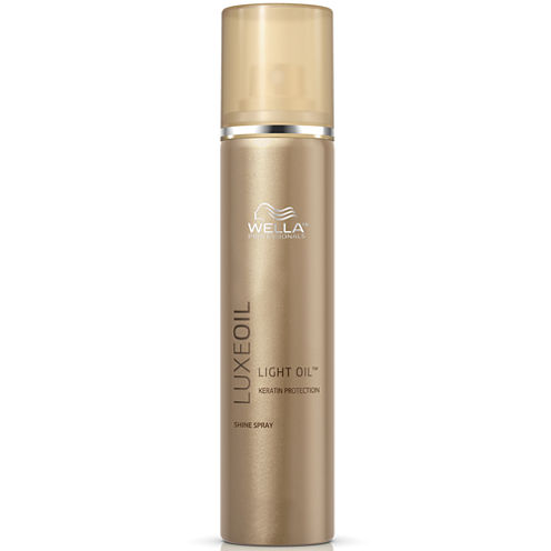 Wella® LuxeOil™ Keratin Light Oil™ Spray - 2.5 oz.