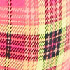 Snow Plaid Pink Pw