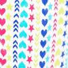 Hearts N Stars Whi
