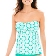 Stylus™ Twist Bandini Swim Top