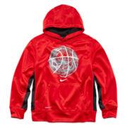 Nike® Therma-FIT KO 2.0 Pullover Hoodie - Boys 8-20