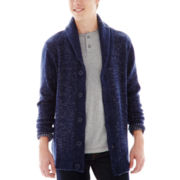 Arizona Shawl Cardigan Sweater