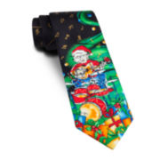 Jerry Garcia® Merry Christmas Tie