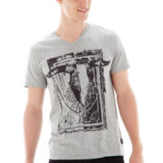 i jeans by Buffalo Caios Graphic Tee