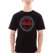 Vans® Cirocumulous Graphic Tee